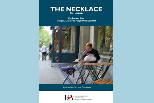 Buchcover-The Necklace